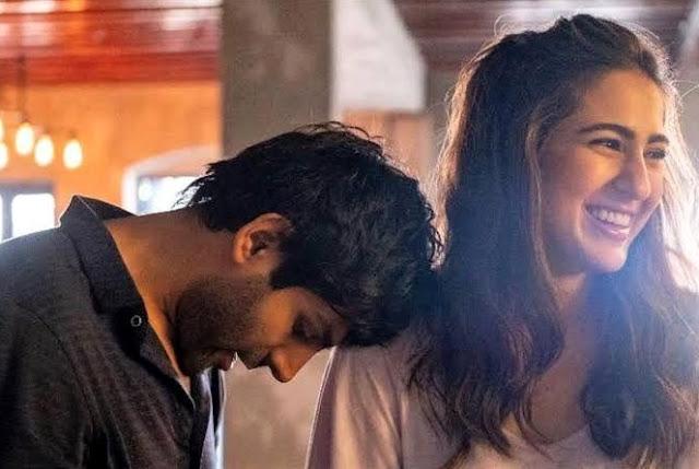 Rahogi Meri Lyrics Love Aaj Kal Arijit Singh Latest Song