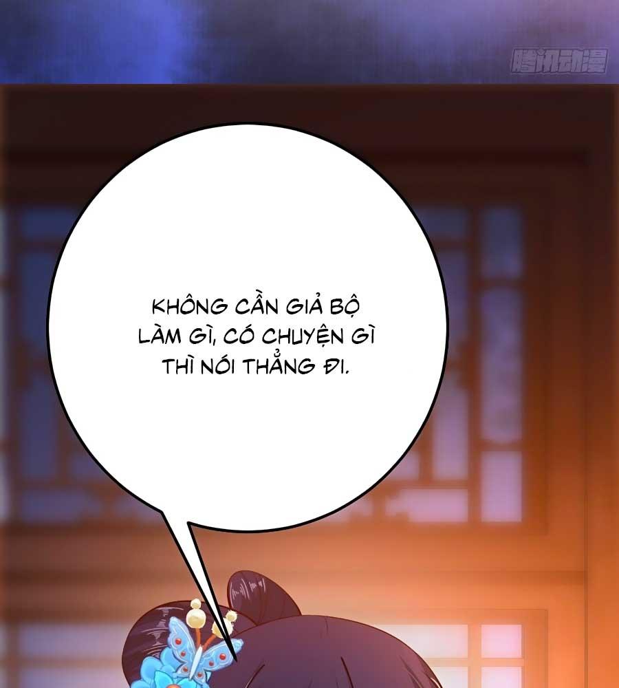 Phượng Ngự Tà Vương chap 22 - Trang 52