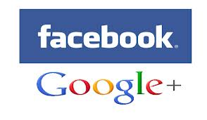 Importance of Google Plus and Facebook
