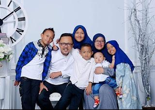 Keluargaku Kebanggaanku