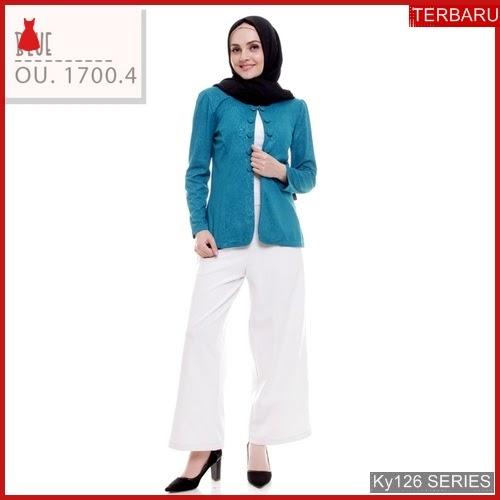 Ky126o50 Outer Muslim Adilla Murah Khasana Bmgshop Terbaru