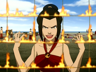 Consider, that avatar the last airbender girl are mistaken