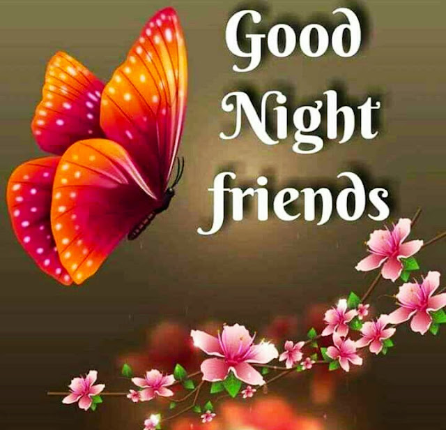 Good Night Images For Whatsapp