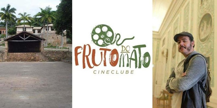 Chapada Diamantina ganha cineclube voltado para o cinema baiano