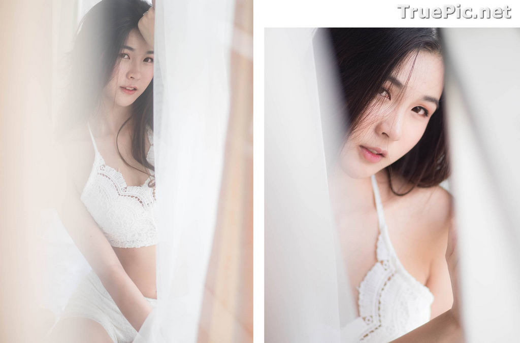 Image Thailand Cute Model - Supansa Yoopradit - Bingsu Girl - TruePic.net - Picture-2