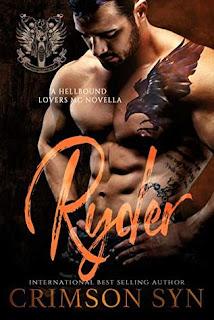 Ryder by Crimson Syn