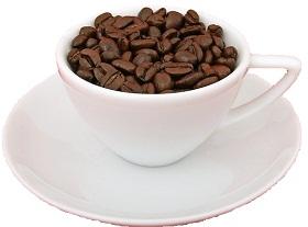 القهوة ثاني مشروبات للتخسيس