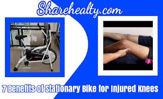 7 Benefits of Stationary Bike for Injured Knees