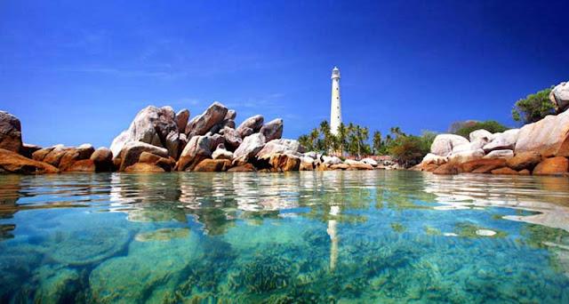 11 Tempat Wisata Bangka Belitung Paling Menarik