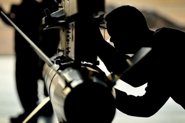 Bộ Ngoại Giao Hoa Kỳ Chấp Thuận Bán Tên Lửa Chiến Thuật Chống Bức Xạ Tốc Độ Cao AGM-88 Cho Đức