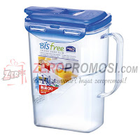Lock & Lock Bisfree Water Jug 1.1L ABF732