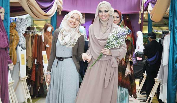 this is me...: Fashion Chapter 3 : Muslimah in Fashion ...