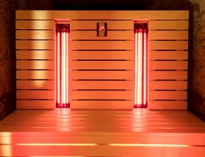 Benefits of Infrared Saunas for Health