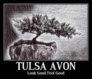 Tulsa Avon - The Feel Good Store!