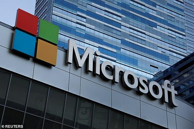 Microsoft centre