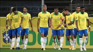 موعد مباراة البرازيل وفنزويلا في افتتاح كوبا أمريكا 2020