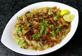 Haleem - India menu buka puasa