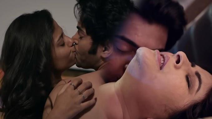Shika Batra, Shivangi Roy sexy scene - Palang Tod s01ep01 (2020) HD 720p