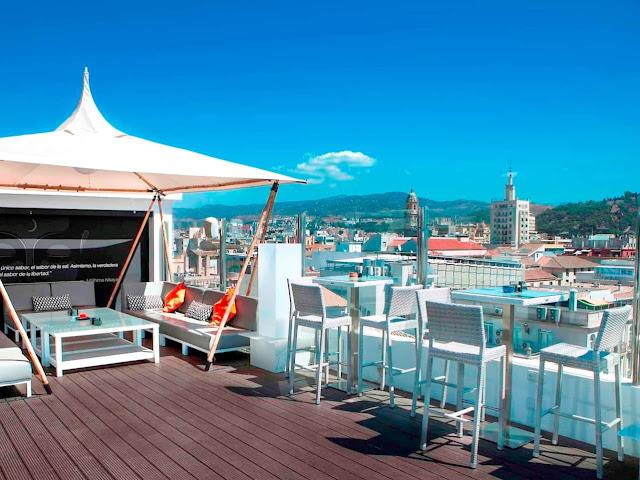 soho-bahia-malaga-hotel-malaga-rooftop-bar-malagatrips