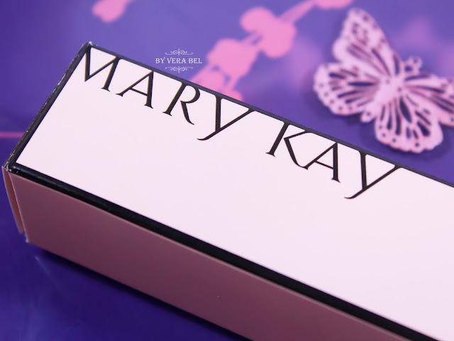 Krem dlya glaz s kompleksom TimeWise ot Mary Kay, обзор, отзыв, review, Vera Bel