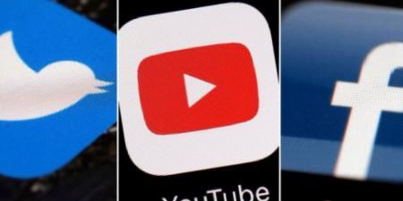 شركات التواصل تؤكد أنها أصبحت أسرع في إزالة المحتوى المتطرف