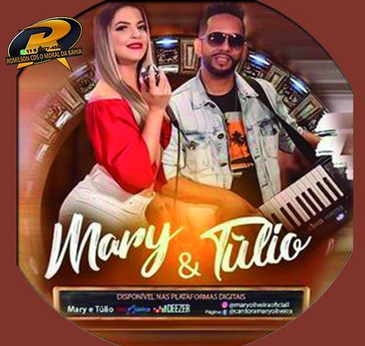 MARY & TULIO ATUALIZADO