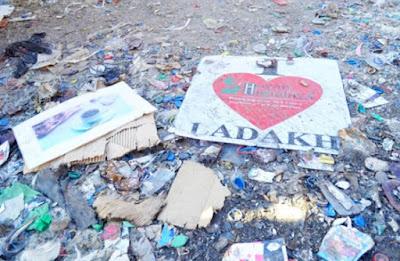 Keindahan Ladakh Dimusnahkan Oleh Filem '3 Idiots'