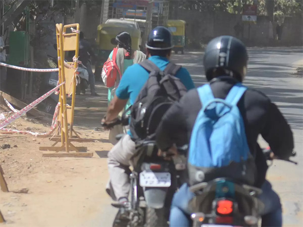 Helmets to come under BIS norms soon, Government notifies, New Delhi, News, Vehicles, Passengers, Road, Protection, National.