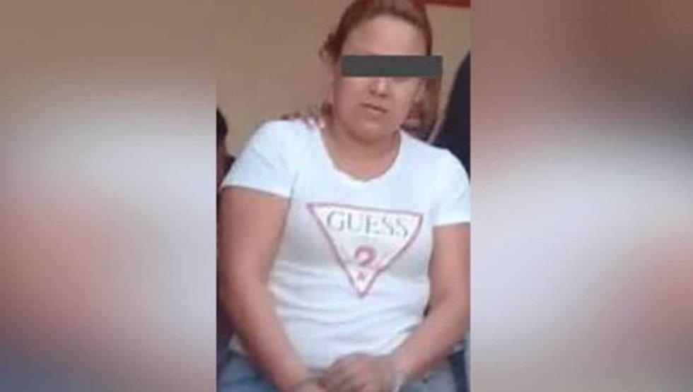 """Detienen en CDMX a """"La Gúera"""", líder de """"Los Zetas"""" responsable de operar y ejecutar secuestros y extorsiones en Veracruz"""
