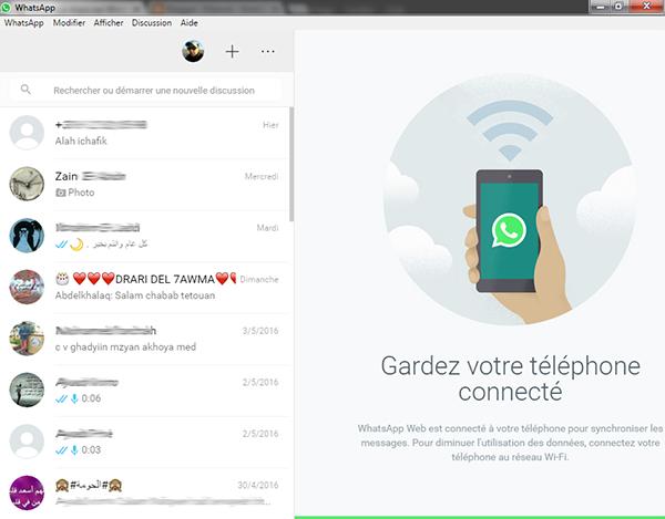 WhatsApp pour PC: Comment installer WhatsApp sur PC Windows 10/8/7/XP Les 5 Meilleurs services VPN gratuits 2019 Posted in Applications pour PC Tagged Snaptube pour PC
