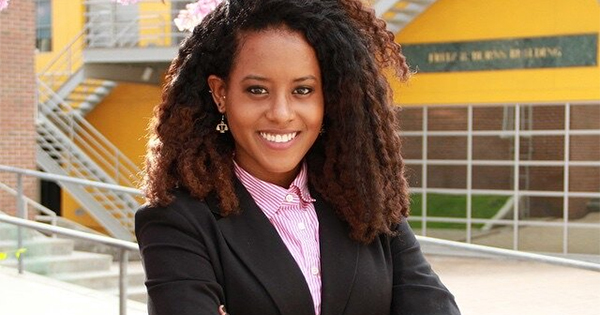 Kree Filer, Black lawyer in Los Angeles