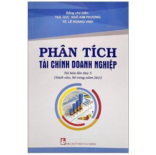 Phân Tích Tài Chính Doanh Nghiệp ebook PDF-EPUB-AWZ3-PRC-MOBI