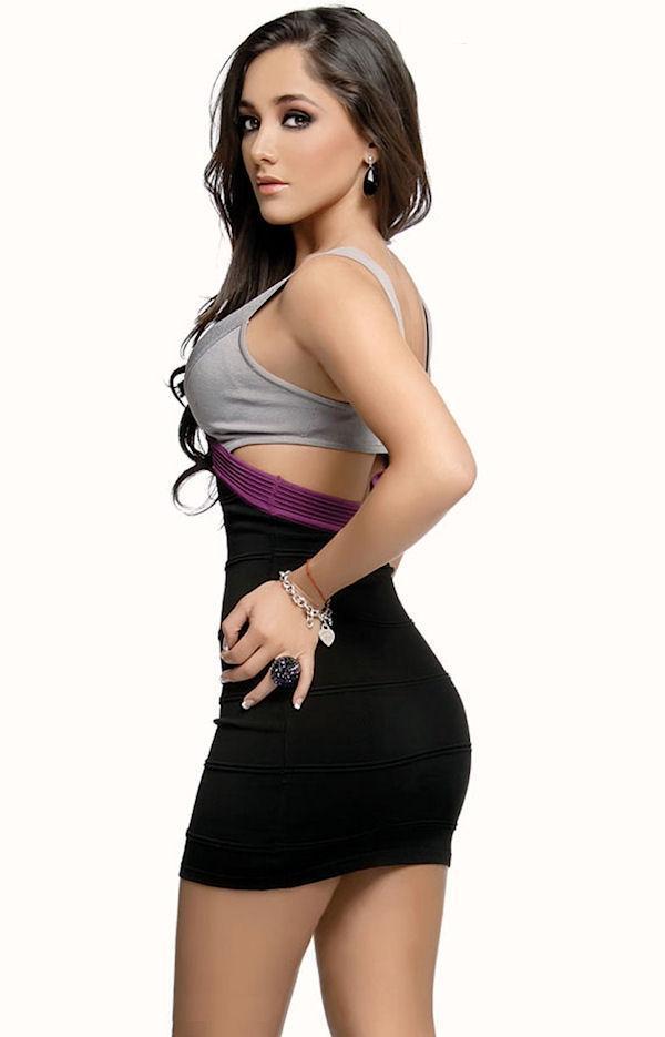 Sherlyn Gonzalez Desnuda 6