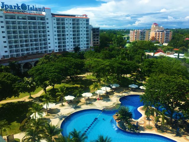 Jpark Island Resort Maribago Lapu-Lapu City Cebu