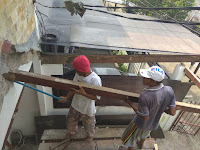 Cara Renovasi Rumah Yang Benar.