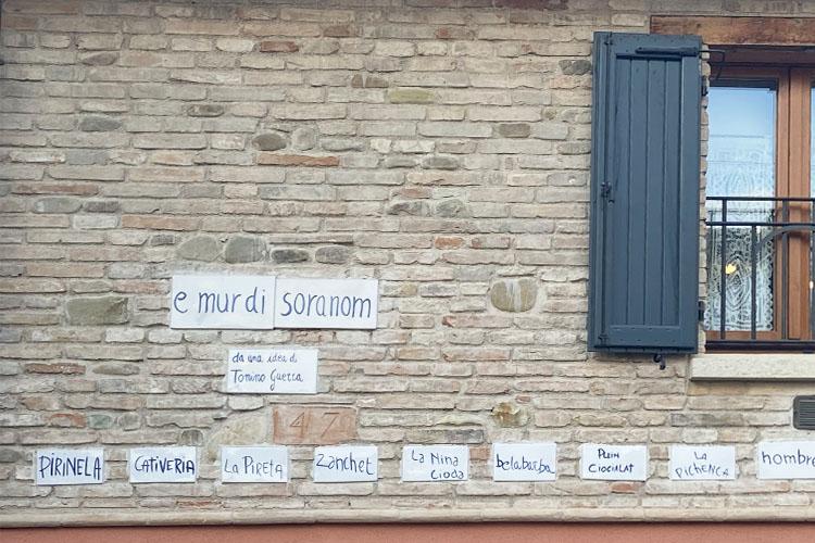 Tonino Guerra Rimini
