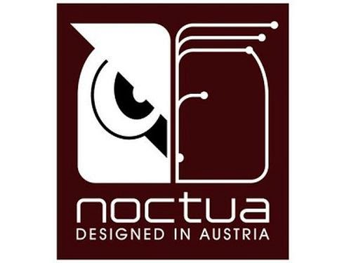 Noctua introduces two new fan product lines and accessory kits 7