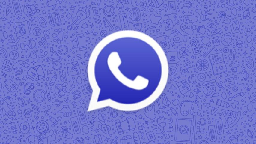 Heymods WhatsApp Plus 14.21.0 Unclone Terbaru 2021, Anti Banned