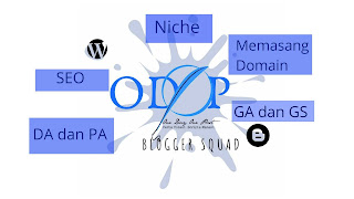 Ilmi dari Blogger Squad ODOP