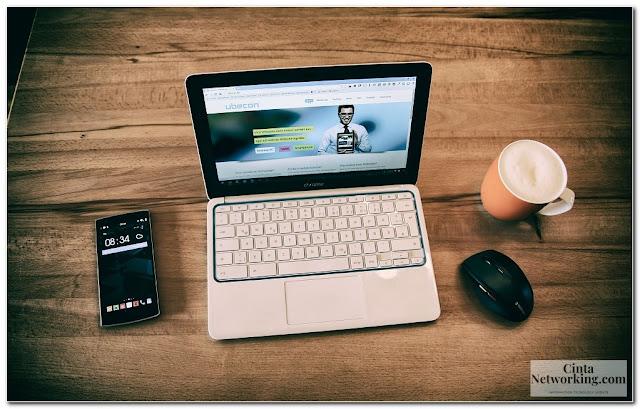 Cara Login Cpanel Langsung Lewat Domain Utama  - Cintanetworking.com