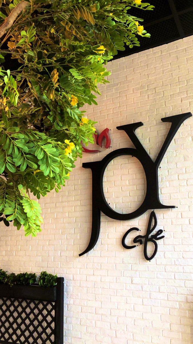 أسعار منيو وعنوان فروع ورقم جوي كافيه JOY MART Cafe