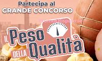 Logo #MortadellaDay Il peso della qualità : vinci gratis un esclusivo soggiorno a Bologna
