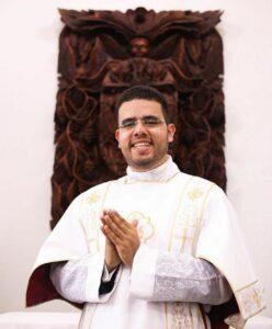 Dom Aldemiro anuncia mudanças na Pascom e Setor de Juventude
