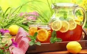 طريقة صنع شاي الاعشاب الطبيعي الصحي | anakeb