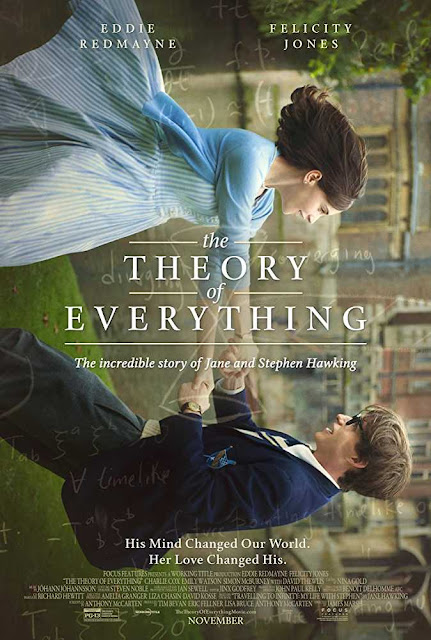 Poster The Theory of Everything 2014 Full Movie Download 1080p