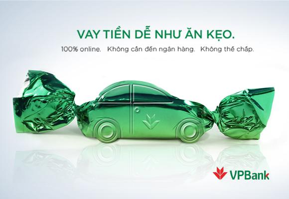 Hướng dẫn vay tín chấp VPBank đến 200 triệu