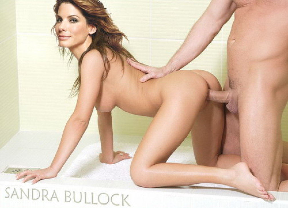 Can sandra bullock porn topic