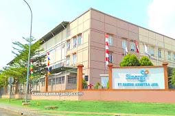 Lowongan Kerja PT Sinergi Adimitra Jaya Cikarang Terbaru 2021