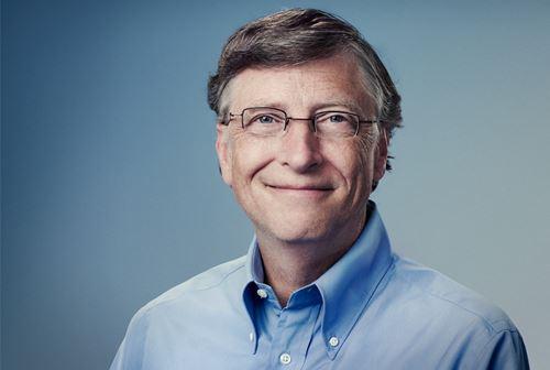 Bill Gates' 15 predictions in 1999