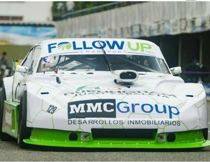 Vibrante triunfo de Boccanera en el TC Mouras